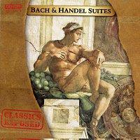 Johann Sebastian Bach, Camerata Bern, George Frideric Handel, La Stravaganza Koln – Bach and Handel Suites