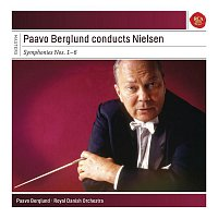 Paavo Berglund Conducts Nielsen Symphonies Nos. 1 - 6