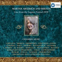 Martha Argerich – Live from the Lugano Festival 2008