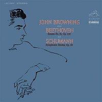 John Browning, Robert Schumann – Beethoven: Piano Sonata No. 31 in A-Flat Major, Op. 110 & Schumann: Symphonic Etudes, Op.13