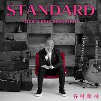 Shinji Tanimura – Standard  -Best Value Selection-