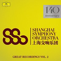 Shanghai Symphony Orchestra – Great Recordings [Vol. 2]
