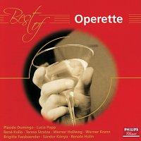 Různí interpreti – Best of Operette