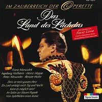 Ingeborg Hallstein, Heinz Hoppe, Renate Holm, Peter Alexander, Franz Marszalek – Franz Lehár: Das Land des Lachelns