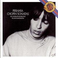 Murray Perahia – Chopin:  Sonatas for Piano Nos. 2 & 3