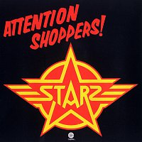 Starz – Attention Shoppers!