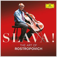 Mstislav Rostropovich – Slava! The Art Of Rostropovich