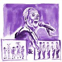 Různí interpreti – The 4th Annual Cousin Brucie Show, WCBS-FM Broadcast, Rye Beach NY, 12th June 1993, Remastered (feat. Neil Sedaka/14 Karat Soul/The Capris)