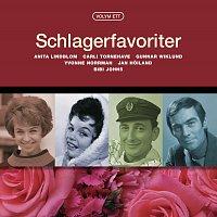 Různí interpreti – Schlagerfavoriter Vol.1