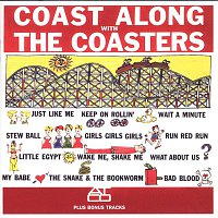The Coasters – Coast Along With The Coasters
