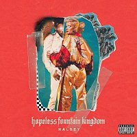 Halsey – hopeless fountain kingdom [Deluxe]