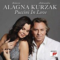 Roberto Alagna, Aleksandra Kurzak, Giacomo Puccini, Riccardo Frizza, Orkiestra Sinfonia Varsovia – Puccini in Love