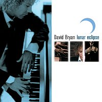 Přední strana obalu CD Lunar Eclipse