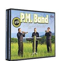 P. M. Band – My pluli dál a dál