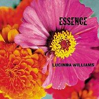 Přední strana obalu CD Essence