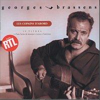 Georges Brassens – Les Copains D'Abord