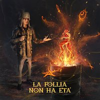 Přední strana obalu CD La follia non ha eta