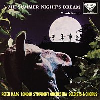 Peter Maag – Mendelssohn: A Midsummer Night's Dream; Chopin: Les Sylphides [The Peter Maag Edition - Volume 10]