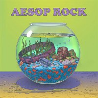 Aesop Rock – Cat Food