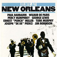 Various Artists.. – Atlantic Jazz: New Orleans