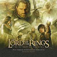 Various Artists.. – Lord Of The Rings 3-The Return Of The King