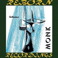 Přední strana obalu CD Thelonious Monk Trio (HD Remastered)