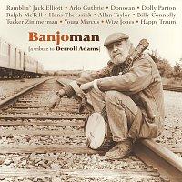 Hans Theessink, Ramblin' Jack Elliott, Arlo Guthrie, Donovan, Dolly Parton – Banjoman (a tribute to Derroll Adams)