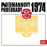 Různí interpreti – Neumannovy Poděbrady 1974
