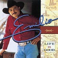 Emilio – Life Is Good