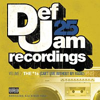 Různí interpreti – Def Jam 25, Vol. 7: THE # 1's (Can't Live Without My Radio) Pt. 2 [Explicit Version]