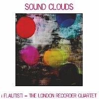 Přední strana obalu CD Sound Clouds