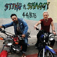 Sting, Shaggy – 44/876 [Deluxe]
