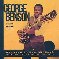 George Benson – Walking to New Orleans