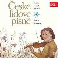 Musica Bohemica – České lidové písně. Cestami českých sběratelů