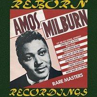 Amos Milburn – Rare Masters (HD Remastered)