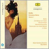 Boston Symphony Orchestra, Seiji Ozawa – Ravel: Orchestral Works Vol.1