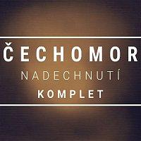 Čechomor – Nadechnutí (Komplet)