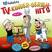 Die Partykids – 18 beliebte TV-Kinderserien-Hits - Folge 3