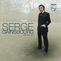 Serge Gainsbourg – Initials SG