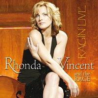 Rhonda Vincent – Ragin' Live