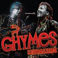 Ghymes – Szikraszemű