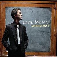 Přední strana obalu CD Superstars II