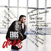 Eros Ramazzotti, Anastacia – Eros Duets
