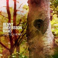 Přední strana obalu CD Story Of A Heart [Swedish version]