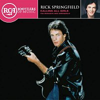 Rick Springfield – Calling All Girls - The Romantic Rick Springfield