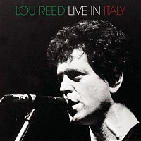 Lou Reed – Live In Italy