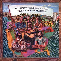 The John Renbourn Group – Live in America