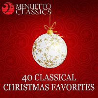 Various Artists.. – 40 Classical Christmas Favorites