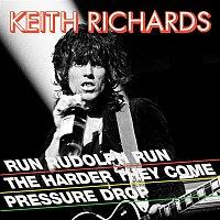 Keith Richards – Run Rudolph Run