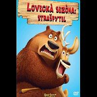 Různí interpreti – Lovecká sezóna: Strašpytel DVD